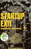 StartUp Exit vom Gründen zum Verkauf (eBook, ePUB)