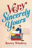 Very Sincerely Yours (eBook, ePUB)