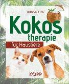 Kokostherapie für Haustiere (eBook, ePUB)