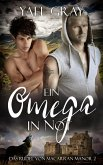 Ein Omega in Not (eBook, ePUB)