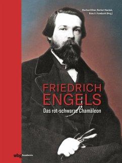 Friedrich Engels (eBook, ePUB) - Brophy, James; Chaloupek, Günther; Herres, Jürgen; Kocka, Jürgen; Möser, Kurt; Nippel, Wilfried; Plumpe, Werner; Roth, Regina; Schulte Beerbühl, Margrit