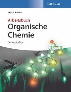 Organische Chemie (eBook, ePUB) - Schore, Neil E.
