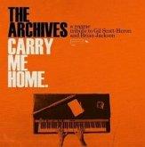 Carry Me Home: A Reggae Tribute To Heron & Jackson