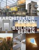 Architektur Berlin, Bd. 10   Building Berlin, Vol. 10
