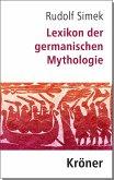 Lexikon der germanischen Mythologie