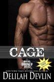Cage (Montana Bounty Hunters: Dead Horse, MT, #1) (eBook, ePUB)