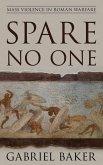 Spare No One (eBook, ePUB)
