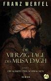 Die vierzig Tage des Musa Dagh. Band 2 (eBook, ePUB)