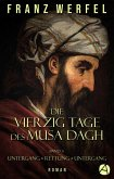 Die vierzig Tage des Musa Dagh. Band 3 (eBook, ePUB)