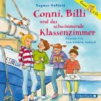 Conni, Billi und das schwimmende Klassenzimmer / Conni & Co Bd.17 (2 Audio-CDs)