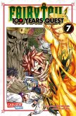 Fairy Tail - 100 Years Quest Bd.7