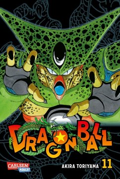 Dragon Ball Massiv Bd.11 - Toriyama, Akira