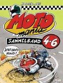 MOTOmania, Sammelband 4-6