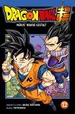 Dragon Ball Super Bd.12