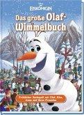 Disney: Das große Olaf-Wimmelbuch