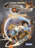 Geheimauftrag Varash / Sternenritter Bd.16