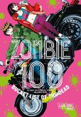 Zombie 100 - Bucket List of the Dead Bd.1