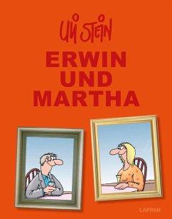 Uli Stein Gesamt: Erwin und Martha - Stein, Uli