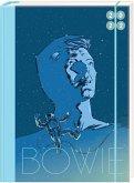 David Bowie 2022: Buch- und Terminkalender