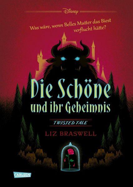 Buch-Reihe Disney - Twisted Tales