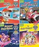 Nelson Mini-Bücher: 4er PAW Patrol 13-16