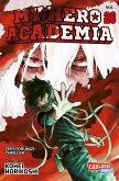 My Hero Academia Bd.28
