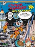Tritte auf dem Mond / Clever & Smart Sonderband Bd.8