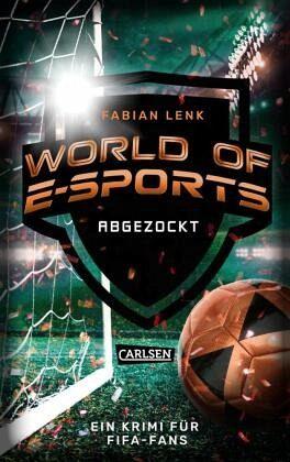 Buch-Reihe World of E-Sports