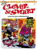 Lass das sein, Frankenstein! / Clever & Smart Bd.15