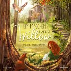 Ein Mädchen namens Willow Bd.1 (3 Audio-CDs)