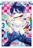 Weekly Shonen Hitman Bd.3