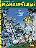 Der Tempel im Urwald / Marsupilami Bd.23