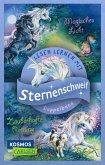 Doppelband für Erstleser*innen - Sternenschweif: Magisches Licht / Zauberhafte Rettung