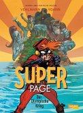 Der Superpage 2 / Spirou + Fantasio Spezial Bd.33