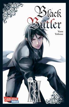 Black Butler Bd.30