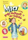 Mia und das große Halligalli der Gefühle / Mia Bd.14