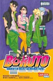 Boruto - Naruto the next Generation Bd.11