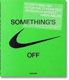 Virgil Abloh, Nike