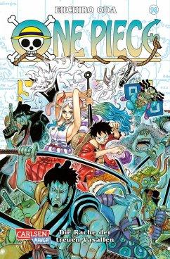 One Piece Bd.98