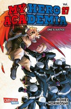 My Hero Academia Bd.27 - Horikoshi, Kohei