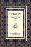 Heroines Anthology: An Anthology of Short Fiction and Poetry: Vol 3