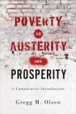 Poverty and Austerity Amid Prosperity: A Comparative Introduction