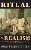 Ritual to Realism (hardback)