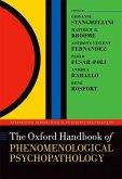 The Oxford Handbook of Phenomenological Psychopathology