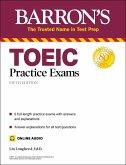 TOEIC Practice Exams (with Online Audio)