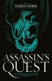 Assassin's Quest (the Illustrated Edition): The Illustrated Edition