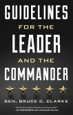 Guidelines for the Leader and the Commander