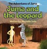 Juma and the Leopard