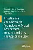 Investigation and Assessment Technology for Typical Groundwater-contaminated Sites and Application Cases (eBook, PDF)