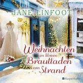 Weihnachten im kleinen Brautladen am Strand / Brautladen Bd.4 (MP3-Download)